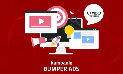 KAMPANIA BUMPER ADS na YouTube. Jak zrobić dużo szumu w internecie w ciągu 6 sekund?