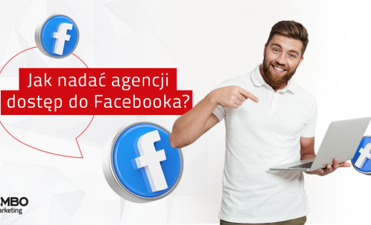 Jak nadać agencji dostęp do Facebooka?